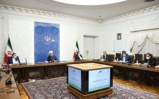 روحانی: خروج دولت از بنگاه داری باید هرچه سریعتر اجرایی شود