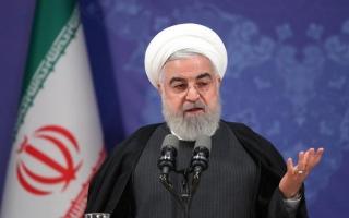 روحانی: ضربه سیاسی به برجام را تحمل نمیکنیم