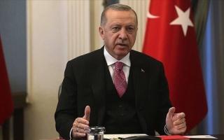 اردوغان : اولویت نخست ما حفظ وحدت سیاسی سوریه است