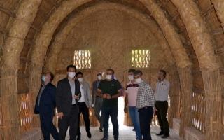 موزه مردم شناسی البرز در پارک اقوام ایران راه اندازی میشود