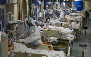 افزایش مراجعه و کمبود تخت بیمارستانی در البرز/پروتکلهای بهداشتی ماه محرم سریعتر ابلاغ شود