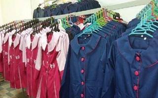 خرید لباس فرم مدرسه برای دانش آموزان در استان البرز الزامی نیست