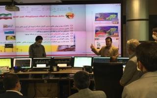 رشد بیش از 4 درصدی مصرف برق بخش صنعتی در استان البرز