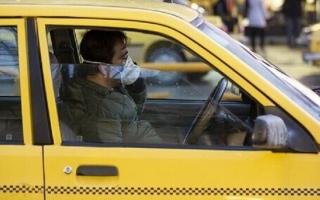 رانندگان تاکسی برای وام ۶ میلیونی کرونا ثبت نام کنند