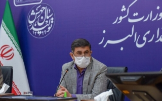 استاندار البرز: خبرنگاران اثر قوی بر تصمیم گیری مدیران دارند