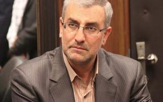 پیام تبریک شهردار محمدشهر به هیئت رئیسه جدید شورای اسلامی شهر