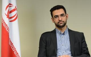 آذریجهرمی:مشکلات اینترنت را به ۱۹۵ گزارش کنید