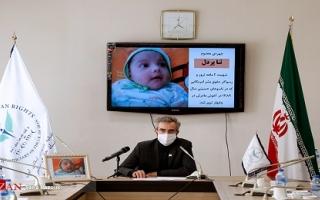 معاون امور بین الملل قوه قضاییه: تروریسم زدایی راهبرد قطعی جمهوری اسلامی ایران در موضوع تروریسم است