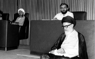 مراسم چهل و یکمین سالگرد ارتحال آیت الله طالقانی برگزار نمیشود