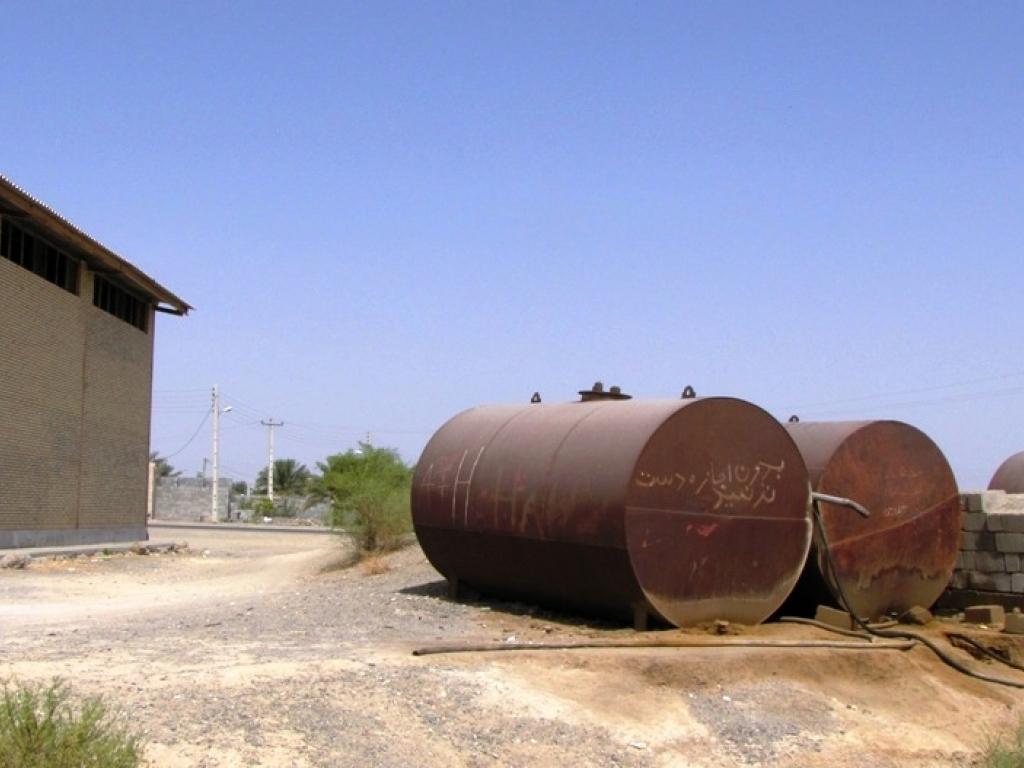 توزیع ۶۸۳ هزار لیتر فرآوردههای نفتی در روستاهای البرز