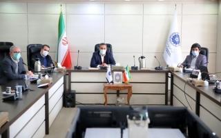 ضرورت توسعه روابط تجاری ایران و دانمارک