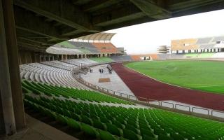 ورزشگاه 6 هزار نفری انقلاب کرج سال 1400 به بهرهبرداری میرسد