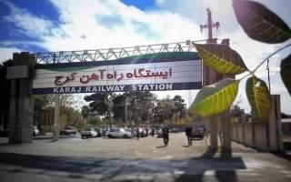 تعریض و بازگشایی بلوار موازی «حسین آباد»