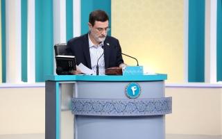 قاضیزاده هاشمی: در پی اصلاح نظام اداری و تقسیم وظایف هستم
