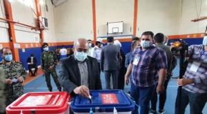  حضور مردم در انتخابات موجب اعتلای نظام اسلامی است