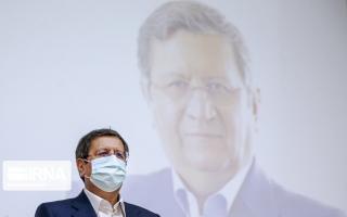 همتی پیروزی رییسی در انتخابات ریاست جمهوری را تبریک گفت