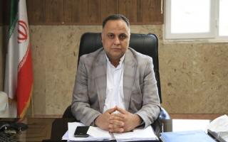 توزیع بیش از ۱۳ هزار تن آسفالت در منطقه ۴ کرج