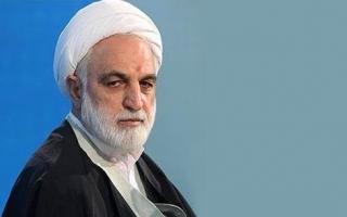 انتصاب حجتالاسلام اژهای به ریاست قوه قضائیه با حکم رهبر انقلاب