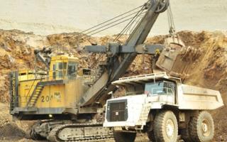 تسهیلات خرید ماشین آلات داخلی برای بهرهبرداران معدن