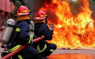 مرکز سنجش و ارزیابی بدنی آتشنشانان در کرج افتتاح شد