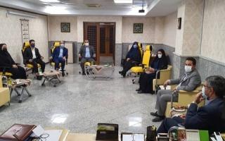 دفتر نوسازی و تحول اداری با سازمان فرهنگی تفاهمنامه امضا کردند