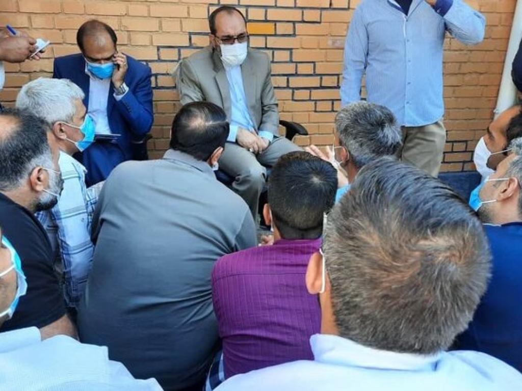 اعطای مرخصی عیدانه به زندانیان واجدالشرایط البرزی