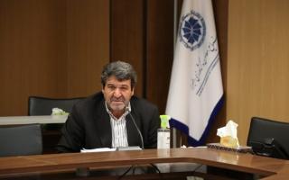 سازمان توسعه تجارت از وزارت صمت به اتاق بازرگانی انتقال یابد