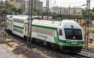 ایستگاه مترو ماموت تا ۶ ماه دیگر به بهره برداری می رسد