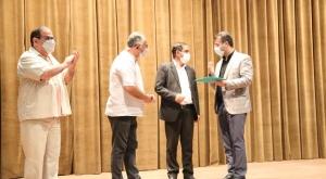 مدیرعامل انجمن نمایش استان البرز انتخاب شد