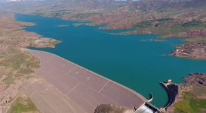 کاهش حجم آب سدهای طالقان و کرج هشداری برای کشاورزی