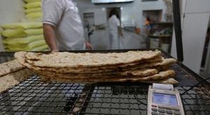 نان در کرج رسماً گران شد